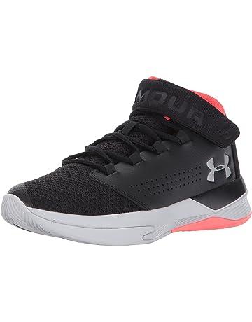 71941befe978eb Under Armour Boys  Ua BGS Get B Zee Basketball Shoes
