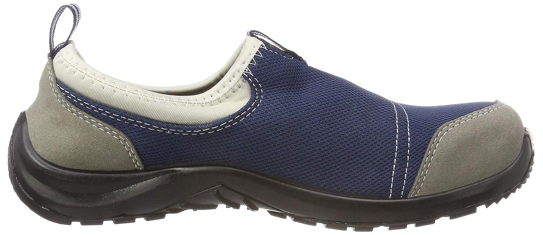 Zapatos de seguridad mod MIAMI PLUS S1P SRC flex hiper super ligero - plantilla Memory foam adapt: Amazon.es: Amazon.es