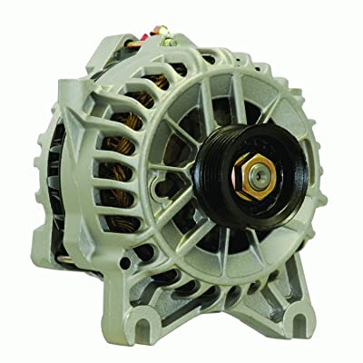 ACDelco 335-1207 Professional Alternator: Automotive
