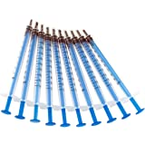 Karlling Pack of 10 x 1 ml cc disposable Industrial Syringes