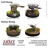 The Army Painter Battlefields, XP - Swamp Tuft