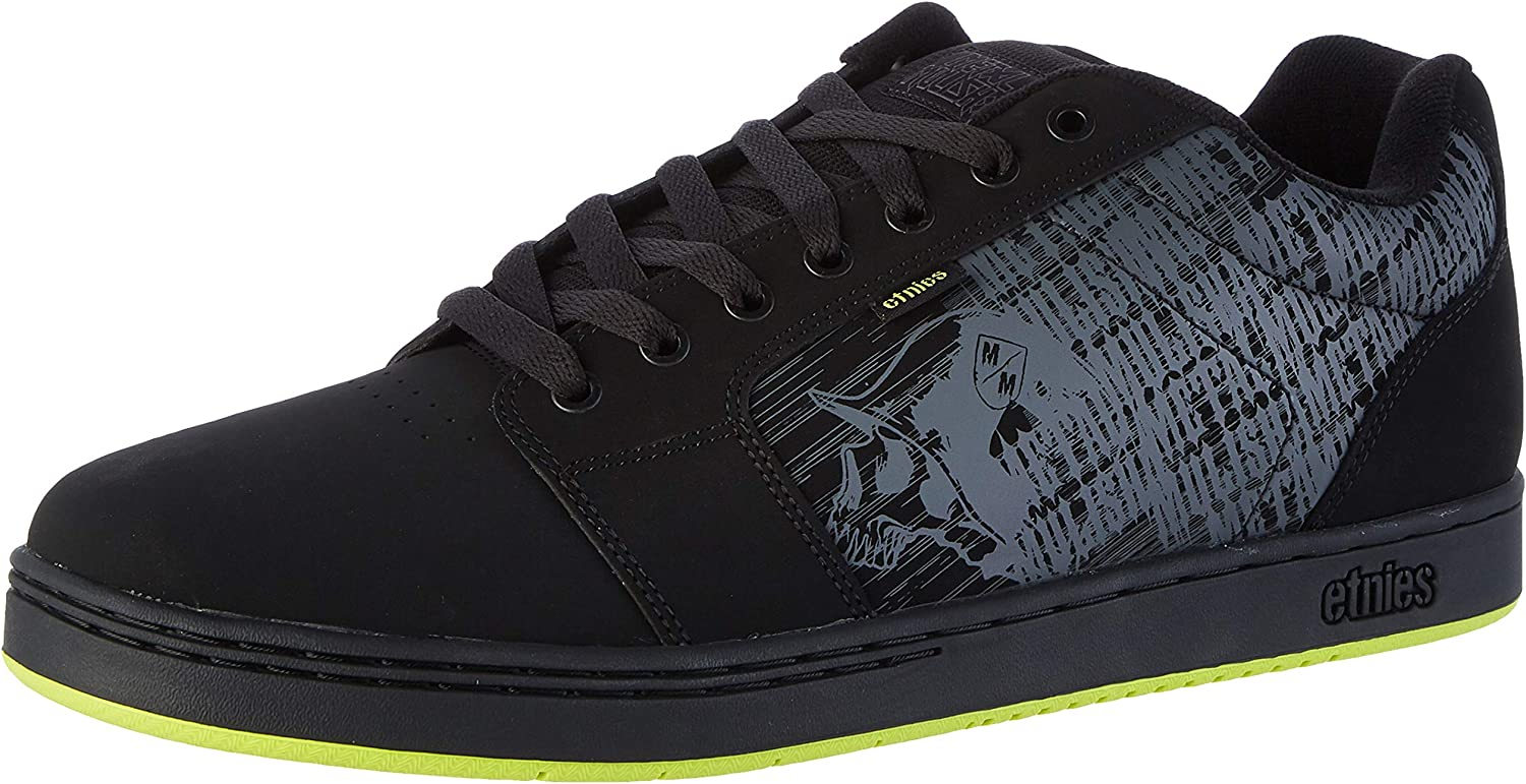 Etnies Men s Barge XL Skate Shoe