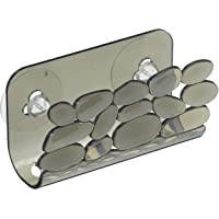 InterDesign Pebblz soporte para jabones artesanales en la