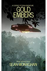 Gold Embers (The Chronicles of the Donner Book 3) Kindle Edition