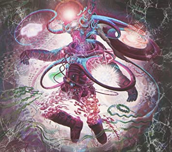 coheed and cambria the afterman descension