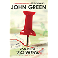 Paper Towns (English Edition)