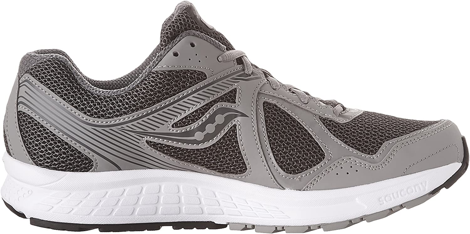 Saucony Mens Cohesion 10 Running Shoes