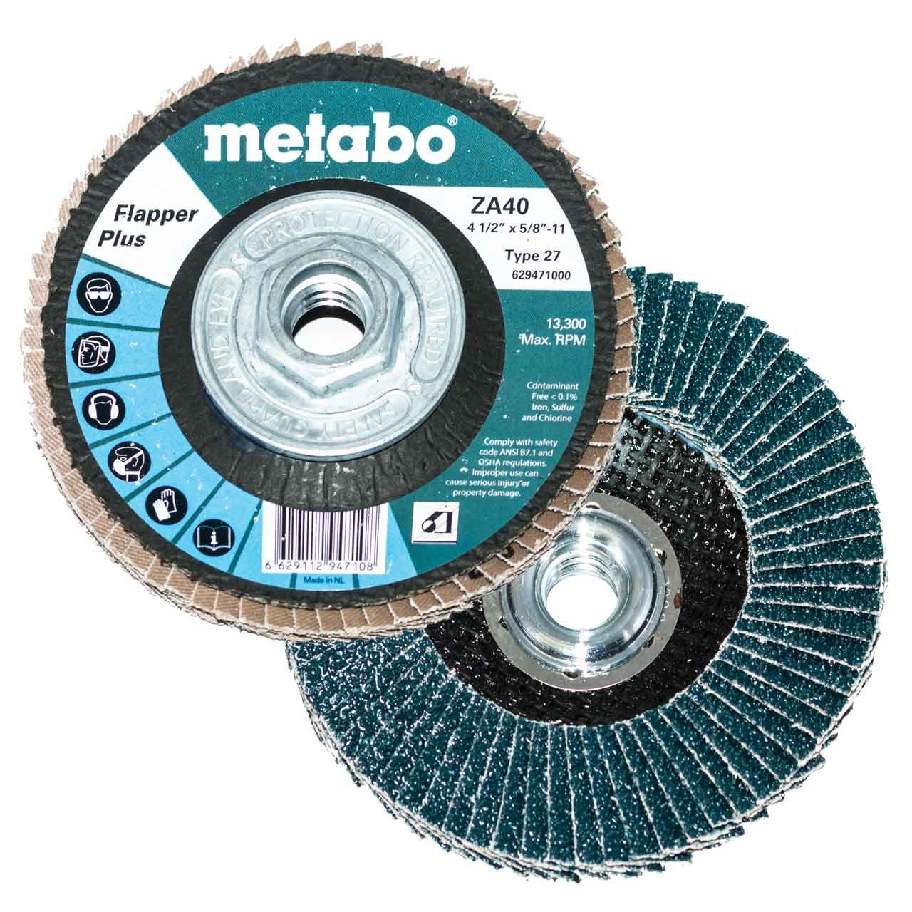 3 in Disc Dia Aluminum Oxide 8000 RPM Non-Woven Finishing Disc 40 Units