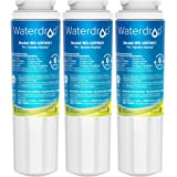 Waterdrop UKF8001 Water Filter, Compatible with Whirlpool EDR4RXD1, Filter 4, Maytag UKF8001P, UKF8001AXX-750, 4396395, 46900