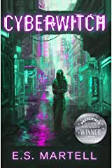 Cyber-Witch: The Origin of Magic Kindle Edition