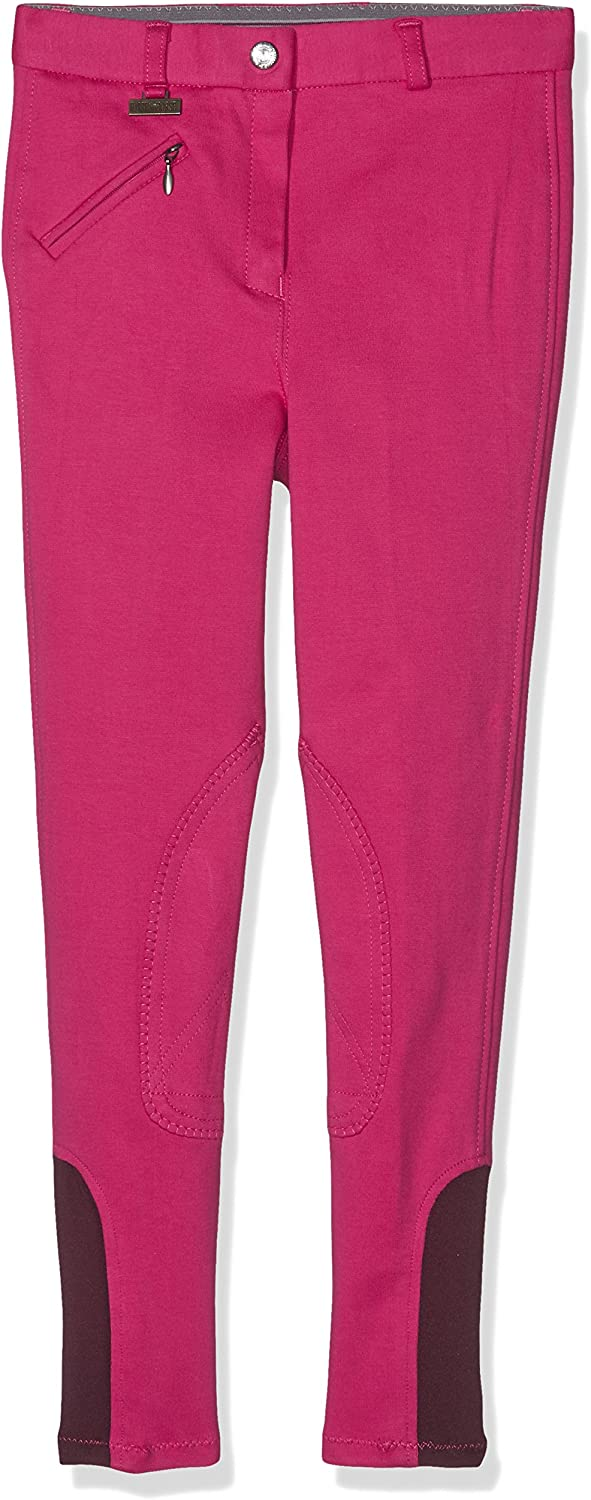 Mujer Harry s Horse Reithose Youngrider Pantalones Equitaci/ón