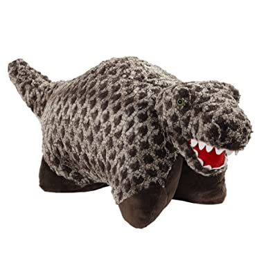 "My Pillow Pets T-Rex Large 18"": Toys & Games"