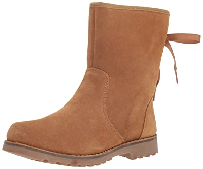 0dbd8f43c0a UGG Kids' K Corene Fashion Boot