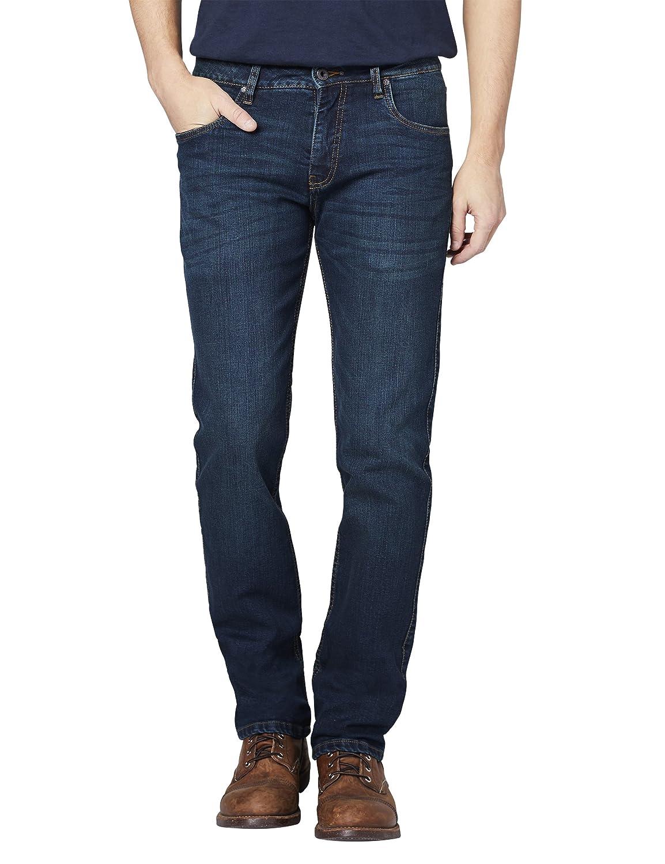 TALLA 30W / 32L. Colorado Denim Jeans Stan-Gots Zertifiziert, Vaqueros Straight para Hombre