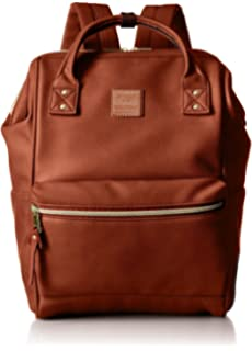 Anello Synthetic Leather Backpack (Large Size) Japan import 2a16dd7819874