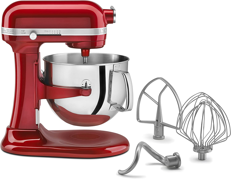 KitchenAid 7 Qt Stand Mixer