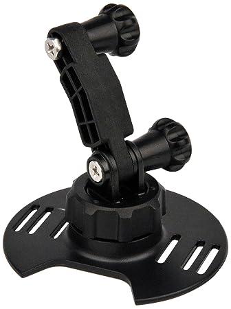 iON Board Kit 5003 Air Pro - Soporte para videocámaras para tabla de surf, negro