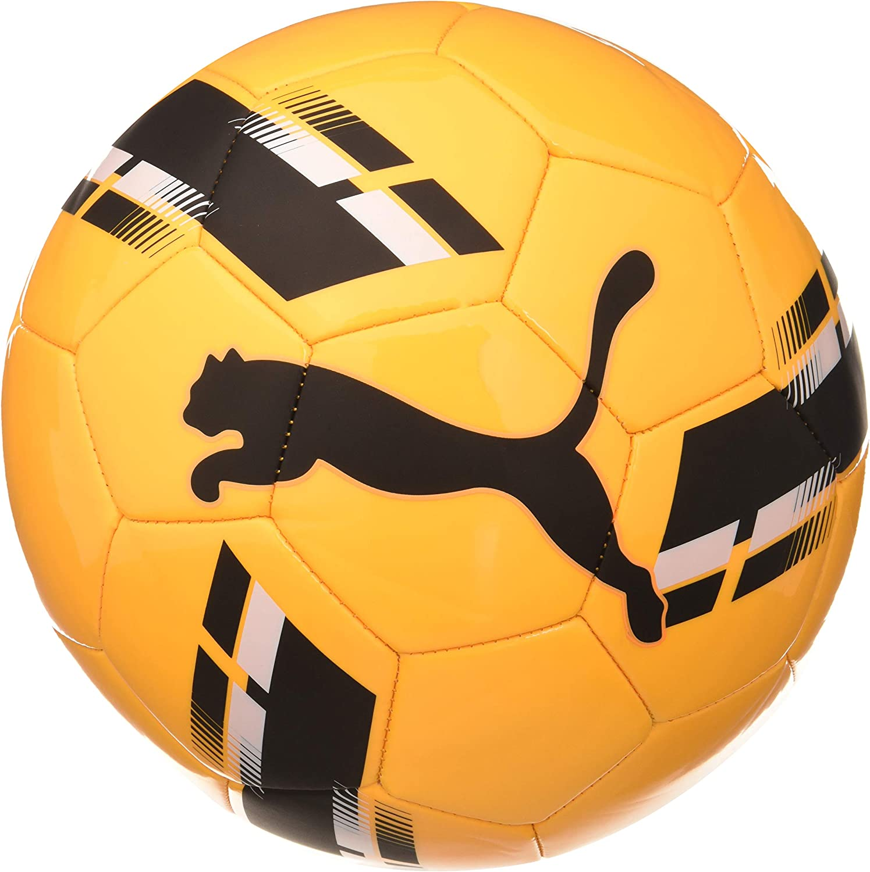 PUMA Shock Ball Balón de Fútbol, Unisex Adulto: Amazon.es ...