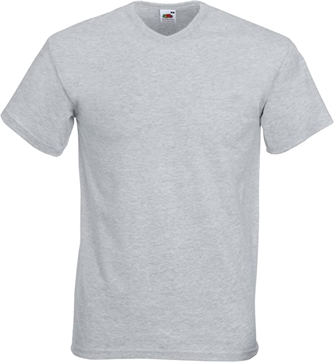 Fruit of the Loom value Weight T-Shirt