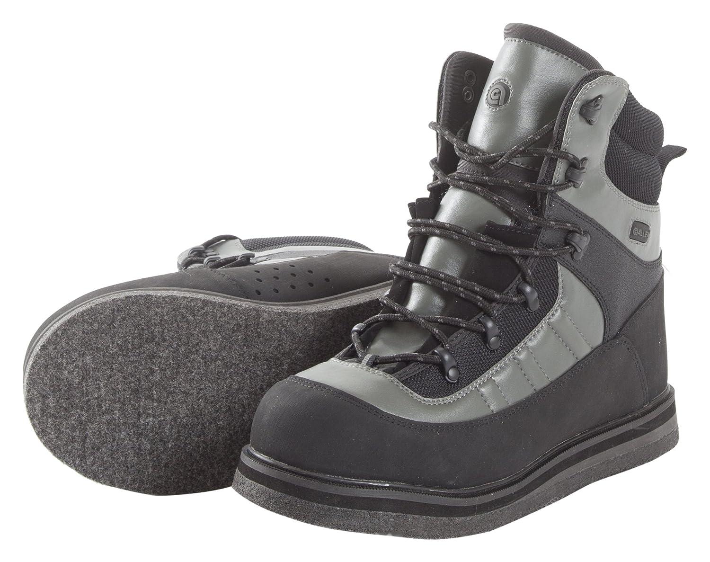 最愛 (Size 12, Gray/Black) Sole Gray/Black) - 12, Allen Company Sweetwater Felt Sole Wading Boot B019KAS5T8, 棚倉町:46adbb8a --- a0267596.xsph.ru