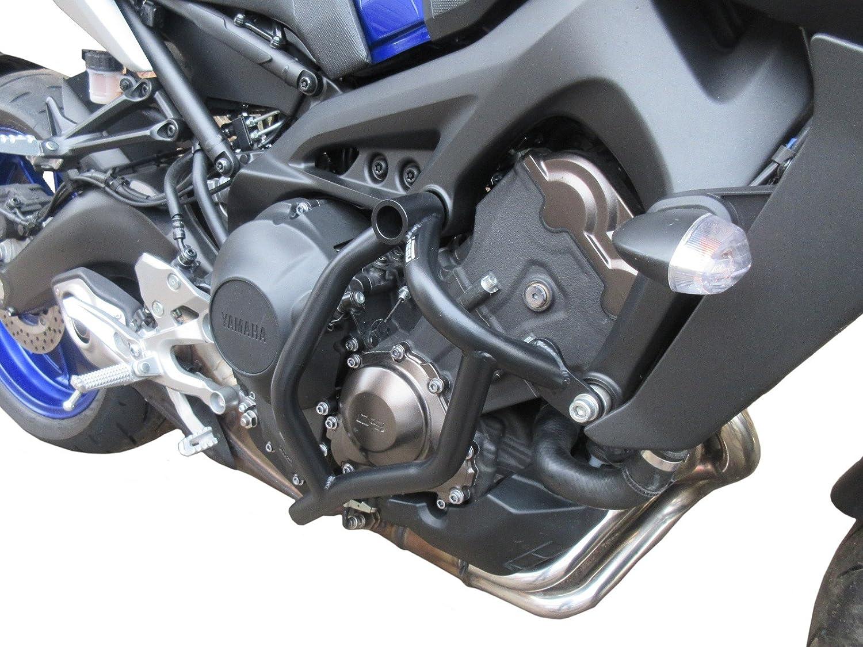 Sturzbügel Schutzbügel Heed Yamaha Mt 09 Tracer 14 19 Mt 09 13 19 Untere Auto