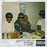 good kid, m.A.A.d city [Explicit][New Version]