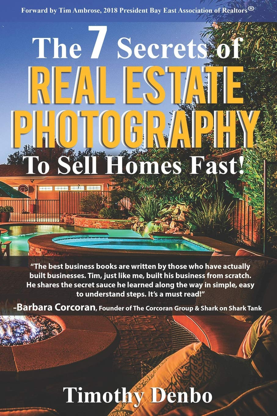 Amazon com: The 7 Secrets of Real Estate Photography to Sell