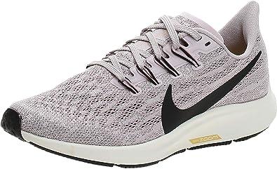 mujer running zapatillas nike zoom