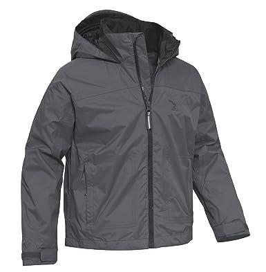 cheaper 5a3b5 097e0 SALEWA Kinder Jacke Rock N Climb Rtc K Jacket