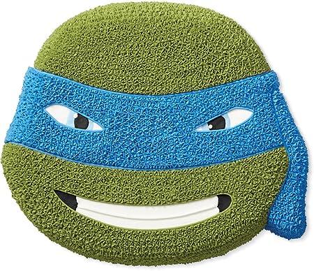 Teenage Mutant Ninja Turtles Cake Pan: Amazon.es: Hogar