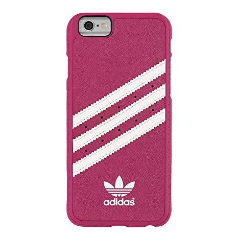 Adidas Vintage Moulded Cover Case for iPhone 6 - Pink  Amazon.co.uk   Electronics d4595ad08