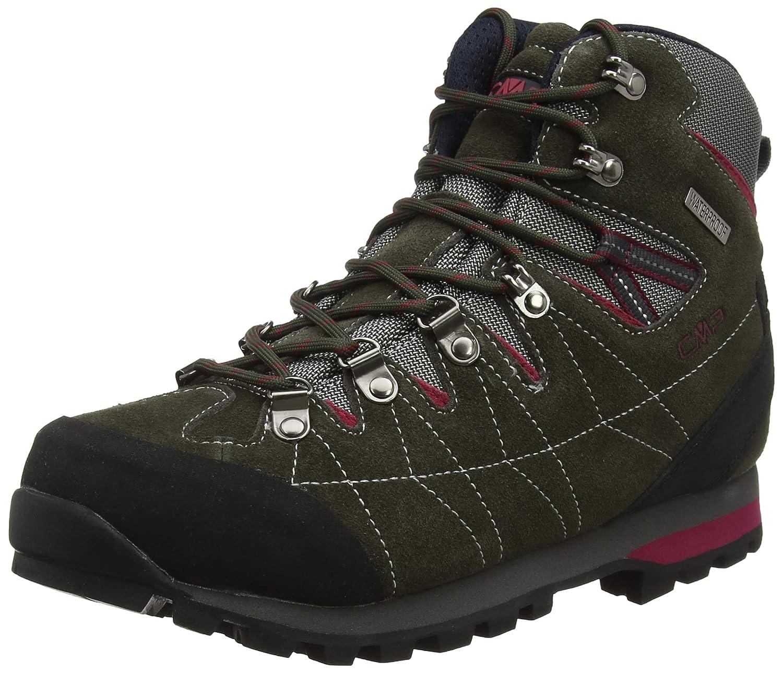 CMP Arietis, Zapatos de High Rise Senderismo para Hombre