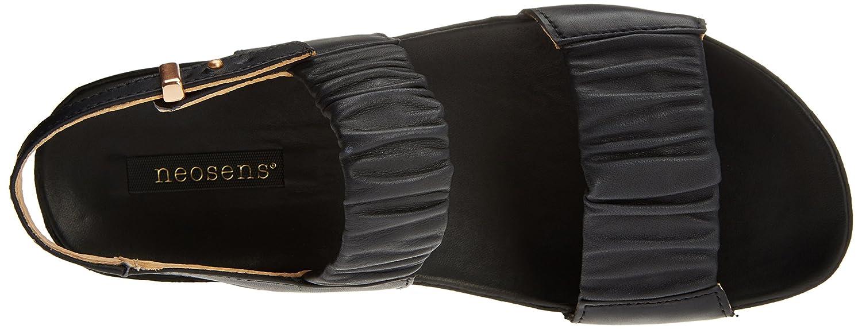 Neosens S955 Restored Skin Ebony Lairen, Sandali Punta Aperta Donna Donna Donna 1a524c