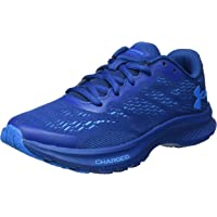 Under Armour Boy's Grade School Charged Bandit 6 Road Running Shoe