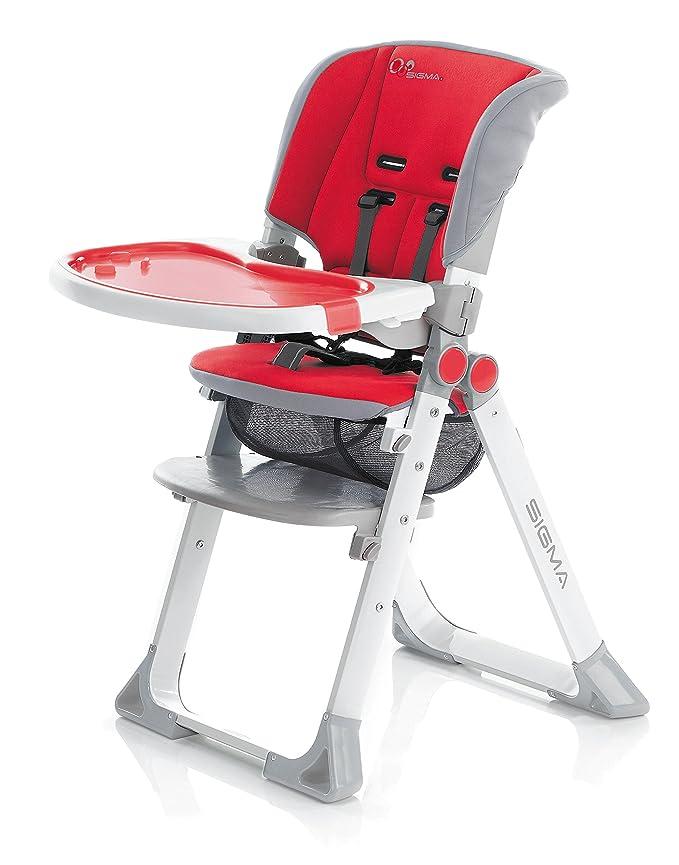 Jane Sigma (rojo): Amazon.es: Bebé