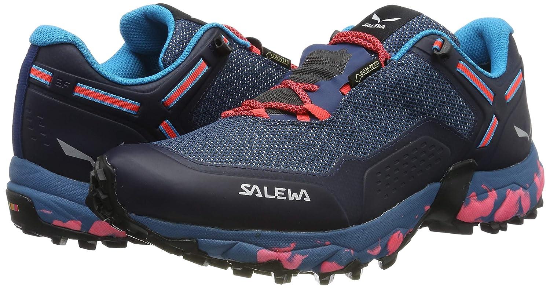 Zapatillas de Running para Asfalto para Hombre SALEWA Ms Speed Beat GTX