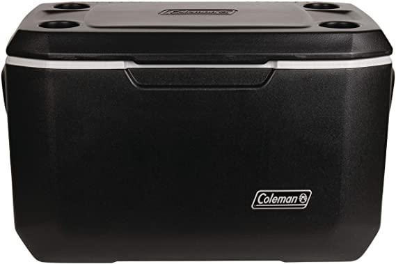 Coleman Cooler | Xtreme Cooler Keeps Ice Up to 5 Days | Heavy-Duty 70-Quart Cooler for Camping