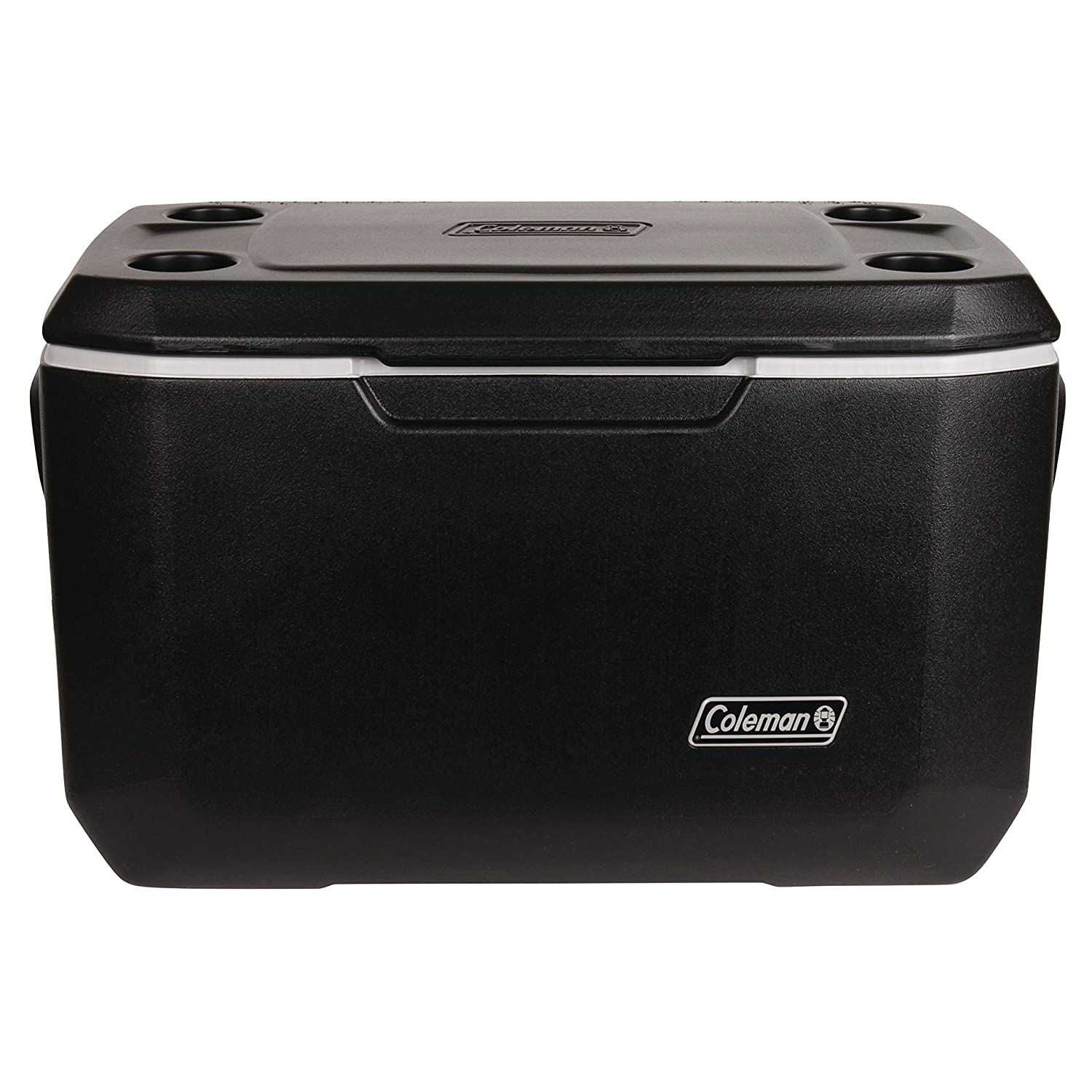 Coleman Cooler Xtreme Cooler Keeps Ice Up to 5 Days Heavy-Duty 70-Quart Cooler for Camping, BBQs, Tailgating Outdoor Activities