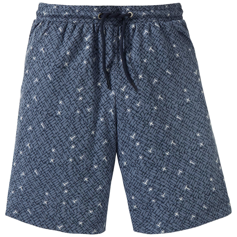 Schiesser Boys Mix /& Relax Longboxer Pyjama Bottoms