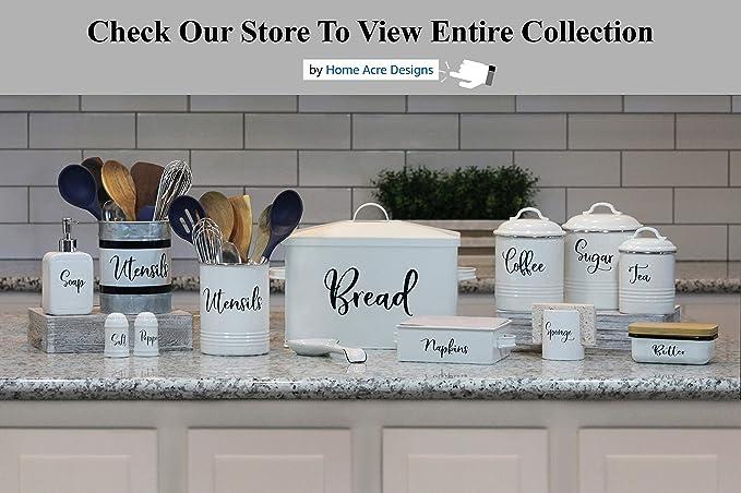 Sponge Storage Rack Plastic Home Kitchen Organizer Supplies Decorative H8M7