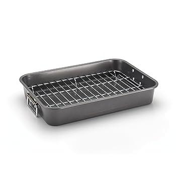 Farberware 57026 Nonstick Broiler Pan