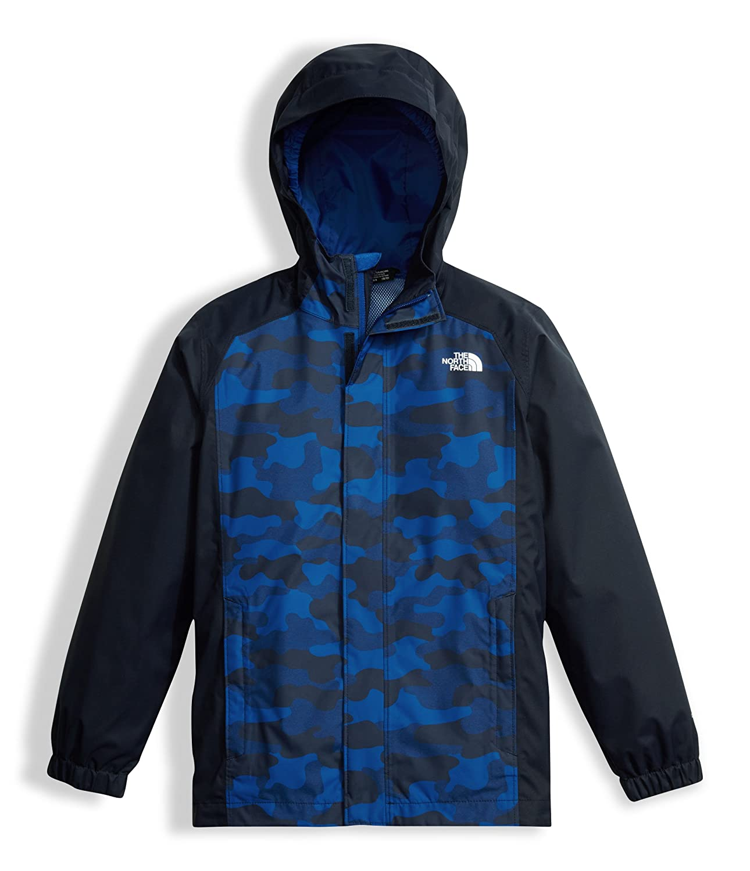 The North Face Boys' Resolve Reflective Jacket (Little Big Kids) 2U21