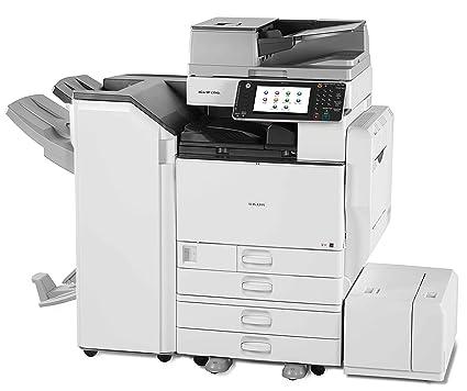 Ricoh Aficio MP C 5502 A - Impresora Multifunción: Amazon.es ...