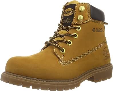 42 DOCKERS by Gerli 43DY103 Herren Boots Stiefelette Stiefel Used Look Gr