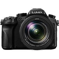 Panasonic Lumix DMC-FZ2000 - Cámara Digital híbrida de 20.1 MP (Zoom óptico 20x, grabación de vídeo en 4K, Sensor Mos), Color Negro