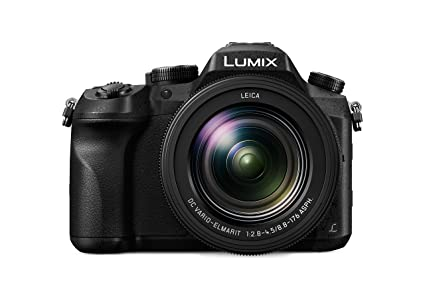 Panasonic Lumix DMC-FZ2000- Cámara digital híbrida de 20.1 MP ...