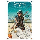 White Numen: A Sacred Animal Tarot