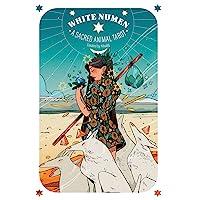 White Numen : A Sacred Animal Tarot