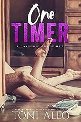 One Timer (Nashville Assassins Book 13) Kindle Edition