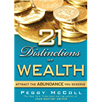 21 Distinctions of Wealth (English Edition)